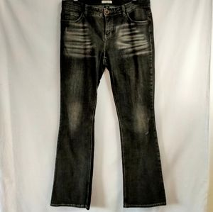 Tommy Hilfiger Sz8 Ladies Dark Denim Street Jeans